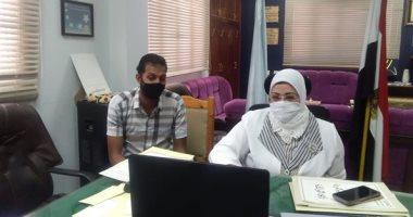 وكيل تعليم كفر الشيخ: لم نرصد حالات غش ونهاية سعيدة لامتحانات الثانوية