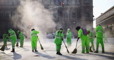 الصين تسجل 31 إصابة جديدة بفيروس كورونا