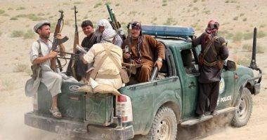 """""""فاينانشيال تايمز"""": الحكومة الأفغانية تتهم واشنطن بمنح طالبان اليد العليا فى البلاد"""