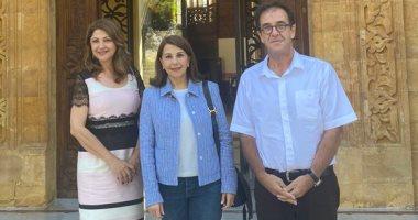 سفير فرنسا فى لبنان: ماجدة الرومى زارت قصر الصنوبر لتحكى وجع الشعب اللبنانى