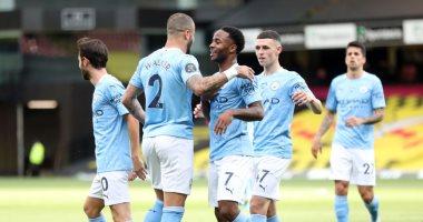 مانشستر سيتي يستعيد توازنه في الدوري الإنجليزي بفوز صعب ضد أرسنال..فيديو