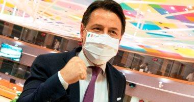 رئيس حكومة إيطاليا تعبيرا عن الرضا بالقمة الأوروبية: يوم تاريخى لأوروبا