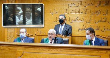 إدراج عبد الله شحاتة مستشار مرسى و20 من عناصر اللجان النوعية بقوائم الإرهاب