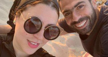 زوجة أحمد فتحى تتبرأ من الهجوم على الأهلى بعد رحيل رمضان صبحى لبيراميدز