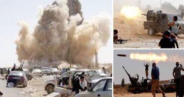 المرصد السورى: تركيا تواصل نقل المرتزقة السوريين إلى ليبيا بتمويل قطرى