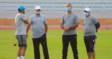 طارق العشرى يعلن إصابته بكورونا مع عبد الظاهر السقا و16 لاعباً بالمصرى