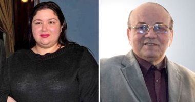 الوفاء بالجميل.. سارة نور الشريف تلتقى مجدى أبو عميرة بعد 21 عاما