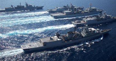 مصادر يونانية تنفى تحرش مقاتلات جوية بسفينة أبحاث تركية فى بحر إيجه