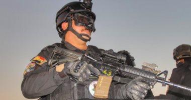 الحشد الشعبي يحبط هجوما لداعش بين ديالى وصلاح الدين فى العراق