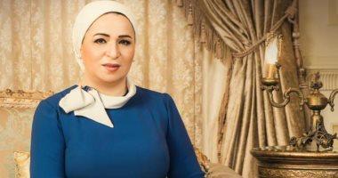 السيدة انتصار السيسى: ما قدمه النبى للبشرية حضارة إنسانية مكتملة الأركان