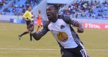 جاكسون موليكا هداف دوري أبطال أفريقيا وأشرف بن شرقي وصيف