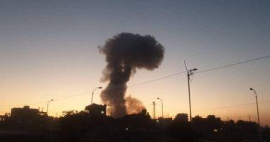 إصابة 14 شخصًا فى انفجار عبوة ناسفة غرب أفغانستان