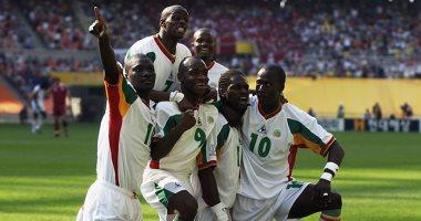 جول مورنينج.. السنغال تعطى درسا للعالم فى تنفيذ الهجمة المرتدة بمونديال 2002