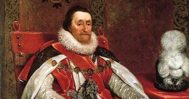 جيمس السادس ملك أسكتلندا عمره عام واحد ..  حكايات الحكم فى أوروبا