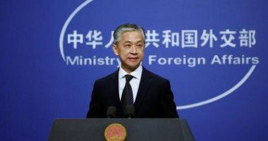 الصين ترحب بقرار منظمة التجارة العالمية بشأن التعريفات الجمركية الأمريكية