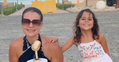 كارول سماحة فى عيد ميلاد ابنتها: الأمومة أعظم إنجاز فى حياتى.. فيديو