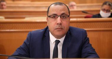 رئيس وزراء تونس يأمر بفرض حظر التجول فى جميع أنحاء البلاد بسبب كورونا