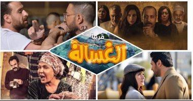 5 أفلام فى موسم عيد الأضحى وفيلم واحد على منصة رقمية.. اعرف التفاصيل