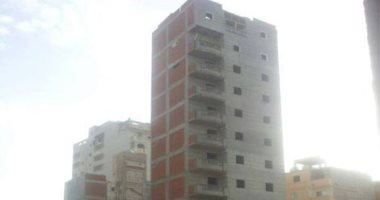 محافظة الجيزة ترفع 272 طن مخلفات من شارع فيصل وأطفيح