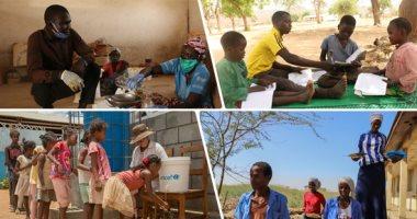 تقرير أممي يكشف أن منطقة شرق إفريقيا فقدت 38 مليون وظيفة بسبب كورونا