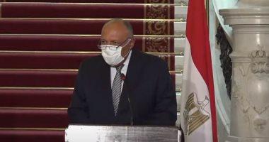 مصر تعرب عن بالغ إدانتها لاستهداف ميلشيا الحوثى مطار أبها الدولى