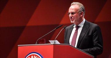 رومينيجه يرفض رحيل فليك عن البايرن لتدريب منتخب ألمانيا