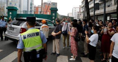 الصين تسيطر على القنصلية الأمريكية فى تشنغدو ردا على إغلاق قنصلية هيوستون