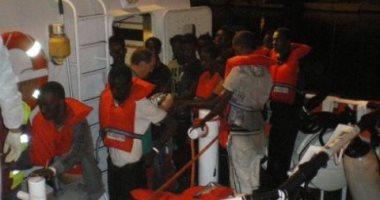 الجيش التونسي ينقذ سبعة مهاجرين من الغرق وسط المتوسط