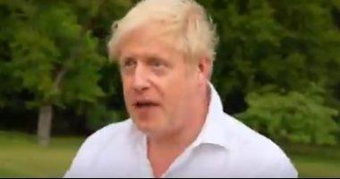 """""""اغلاقات العيد"""" تثير غصب مسلمى بريطانيا.. و""""CNN"""": تهم الاسلاموفوبيا تلاحق جونسون"""