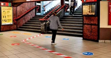 """""""مترو الأنفاق"""" توجه عدة رسائل للمواطنين.. أبرزها """"ما تزوغش واقطع تذكرة"""""""