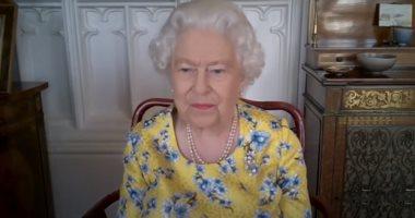 3 حيل لإطلالة مثالية فى مكالمة الفيديو على طريقة الملكة إليزابيث