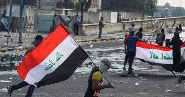 الداخلية العراقية تكشف رتب وأسماء المتهمين بقتل متظاهرين ببغداد