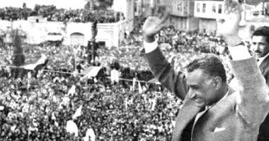 50 عاما على رحيل زعيم الأمة جمال عبد الناصر حبيب الملايين