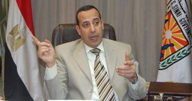 محافظ شمال سيناء يكشف عن تيسيرات للمتصالحين فى مخالفات البناء