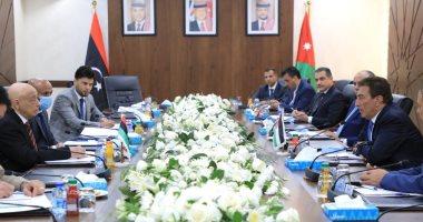 رئيس البرلمان الأردنى يؤكد دعم الجهود السياسية لحل الأزمة الليبية