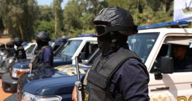 انتشار شرطي بالشوارع لتأمين احتفالات المواطنين بعيد الأضحى