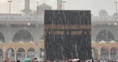 السعودية نيوز                                                الأرصاد السعودية تحذر من هطول أمطار رعدية على محافظات أضم والطائف وميسان