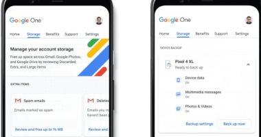 جوجل تطرح أداة مجانية للنسخ الاحتياطى على هواتف أيفون.. اعرف مزاياها