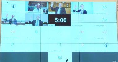 لأول مرة.. رؤساء عمالقة التكنولوجيا يؤدون القسم عبر الإنترنت قبل شهادتهم بالكونجرس