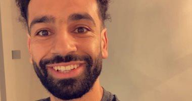 محمد صلاح يهنئ العالم بعيد الأضحى: كل عام وأنتم بخير