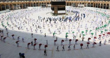 لليوم الثالث.. الصحة السعودية تعلن خلو المشاعر المقدسة من إصابات كورونا