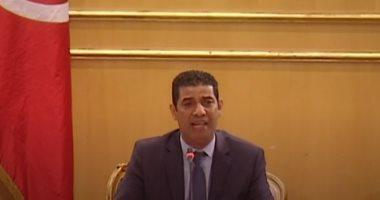 البرلمان التونسى يسقط لائحة سحب الثقة من الغنوشى