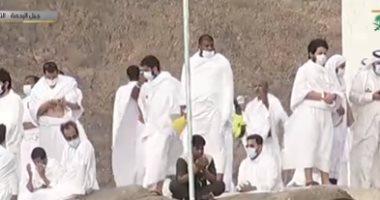 وزير الحج: نفرة الحجاج من عرفات إلى مزدلفة ستتم على أفواج متفرقة