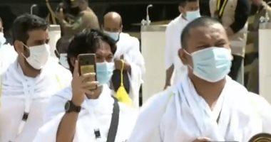 السعودية نيوز |                                              السعودية تعلن عزمها إقامة شعيرة الحج هذا العام وفق ضوابط صحية وأمنية