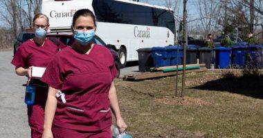 مقاطعة أونتاريو الكندية تسجل انخفاضا قياسيا بحالات الإصابة بكورونا