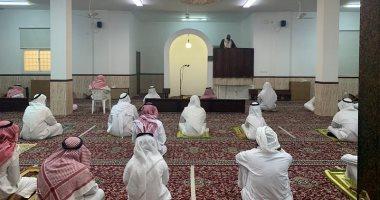 صور.. 17 ألف مسجدا وجامعا بالسعودية يستقبلون المصلين لأداء صلاة عيد الأضحى