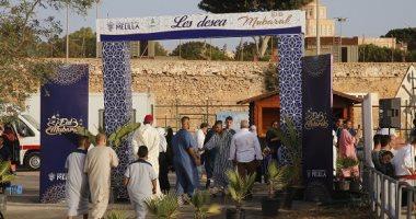 لعدم تغير العادة.. مسلمو إسبانيا يذهبون للمساجد دون أداء صلاة العيد