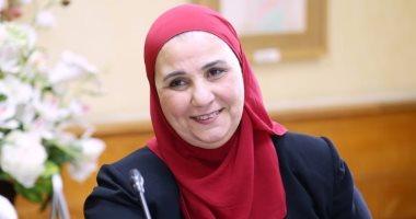 وزيرة التضامن: 11 ألف حضانة غير مسجلة ولجنة وزارية لبحث مشكلات الحضانات