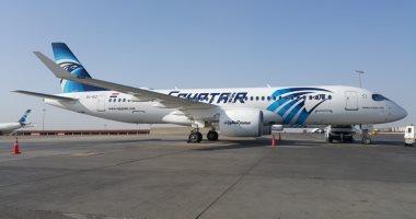 السعودية نيوز |                                              مصر للطيران تعلن توقف جميع الرحلات من وإلى السعودية لمدة أسبوع