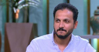 فيديو.. بيتر ميمى: كل ماتيجى سيرة أحمد منسى نعيط.. وروحه كانت حاضرة